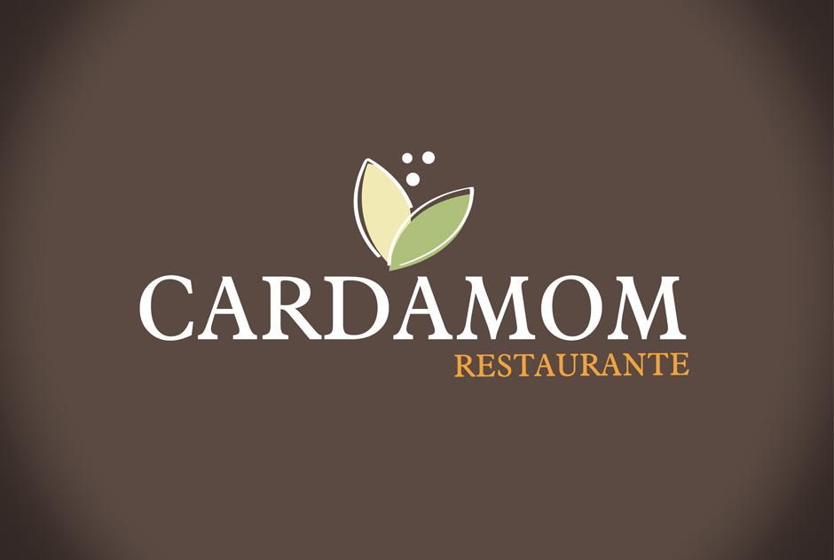 Marca Restaurante Cardamom