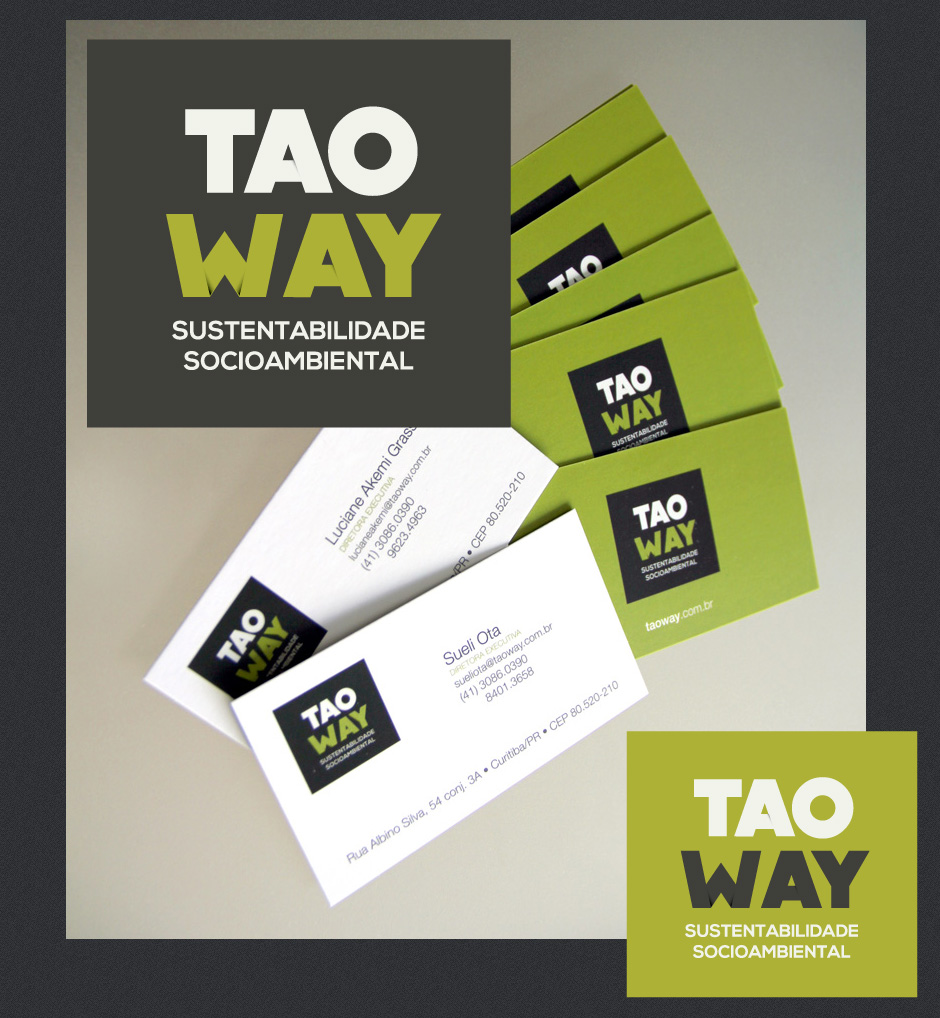 Marca Taoway